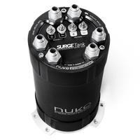 Nuke Performance 2G Fuel Surge Tank 3l for three internal fuel pumps