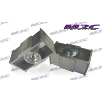 "MRC TFI Racing LB323650 Lowering blocks Kit 2"" 50mm Ford Falcon EA-EL XG XH Ute & Wagon"