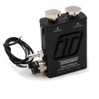 Turbosmart TS-0105-1102 Black Dual stage Boost Controller V2 Boost tee