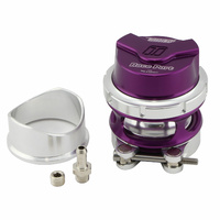 Turbosmart TS-0204-1133 BOV Race Port Purple Gen V