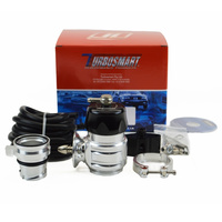 Turbosmart TS-0215-1367 BOV Smart port Supersonic Ford F150 2013 - 2014 Ecoboost-Black