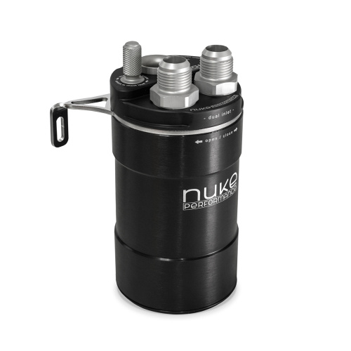 Nuke Performance Competition Catch Can 0.5 litre