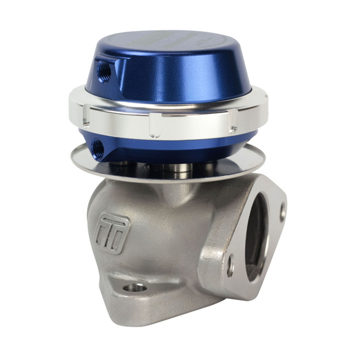 Turbosmart TS-0551-1011 WG38 Ultra-Gate38 14psi -Blue Gen V